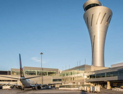 AGC Pushes for Increased Airport Construction