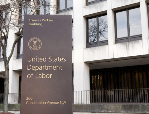 AGC Calls for Review and Rejection of New EEO-1 Report
