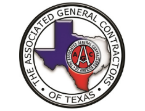 AGC of Texas Pledges $250,000