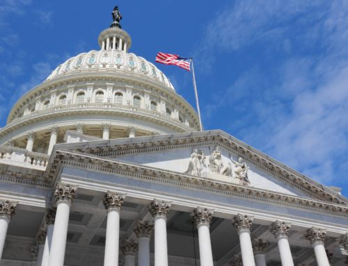 Senate Committee Advances FY 2020 Transportation Funding