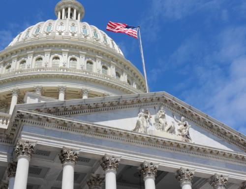 "U.S. Senate passes $2 Trillion Coronavirus ""Phase Three"" Relief Package, Awaits House Action"