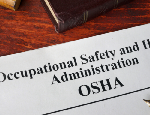 OSHA Revises Coronavirus Reporting Requirement After AGC Intervention